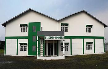 Pabrik-Medan