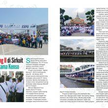 NGEBUT BARENG II – Article by I-Horti