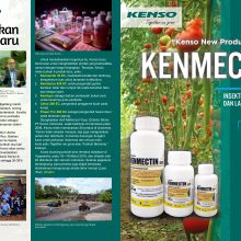 Article Products Launching oleh Majalah I-Horti